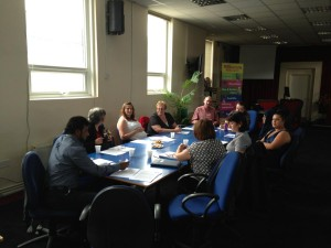 Dementia Network Meeting (2)