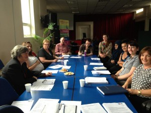 Dementia Network Meeting